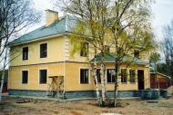 Дома из газобетона, строительство под ключ в Петербурге